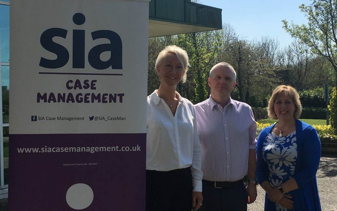 SIA Case Management welcomes Alison Conway as Partnership Liaison Manager